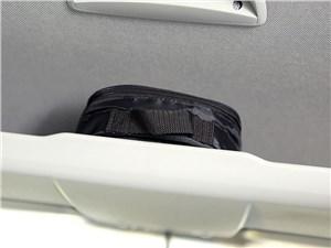 Предпросмотр volkswagen caddy edition30 2012 полка над водительской зоной