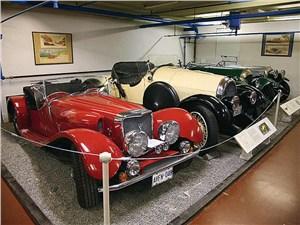 Канадский автомобильный музей