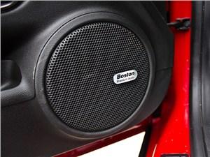 Предпросмотр chevrolet camaro 2012 аудиосистема boston acoustics