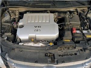 Toyota Camry 2012 двигатель
