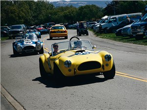 Monterey Car Week