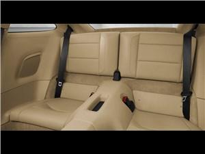 Предпросмотр porsche 911 carrera 4s cabriolet 2011 задний ряд