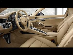 Предпросмотр porsche 911 carrera 4s cabriolet 2011 кресла