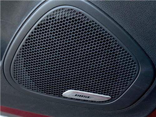 Renault Kaptur (2020) акустика
