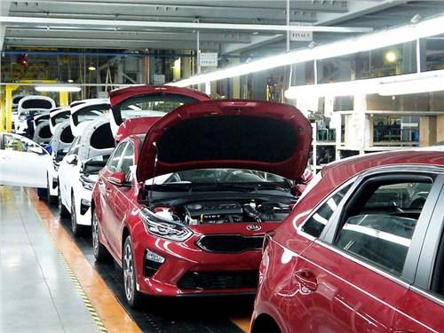 Kia Ceed для России: только хэтчбек и три мотора