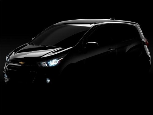 Новость про Chevrolet Spark - Latin NCAP провел краш-тесты «двойника» Ravon R2