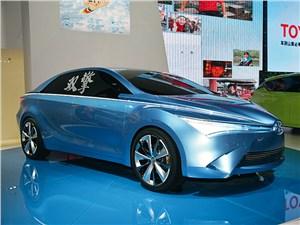 Концепт от Toyota