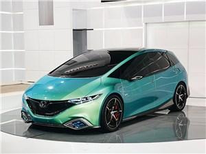 Концепт от Honda