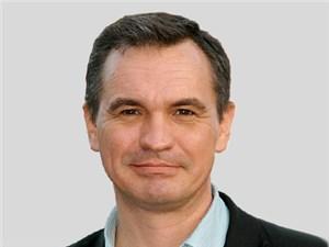 Валерий Чусов
