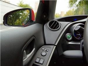Предпросмотр honda civic 2012 водительская дверь