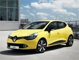 Renault показал первые фотографии нового Clio