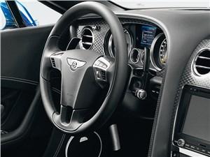 Предпросмотр bentley continental gt speed 2013 руль