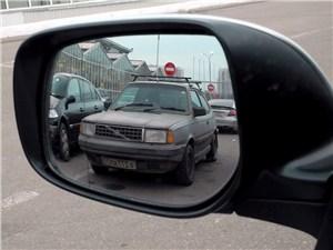 Toyota Corolla 2010 наружное зеркало