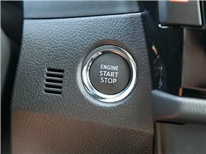 """Toyota Corolla 2014 кнопка """"старт-стоп"""""""