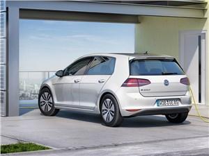 Volkswagen Golf R -