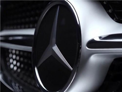Mercedes-Benz пропустит автосалон в Детройте