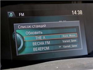 Предпросмотр honda accord 2013 панель аудиосистемы