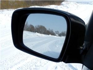 Предпросмотр chevrolet niva 2009 наружное зеркало