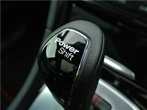 Новость про Ford - Ford может начать делать коробки передач в России
