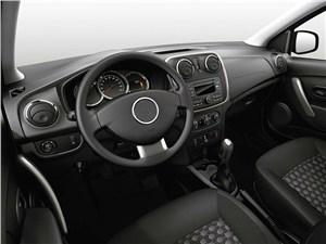 Очень специальное предложение (Chevrolet Aveo,Chevrolet Lanos,Fiat Albea,Hyundai Accent,Kia Rio,Peugeot 206 Sedan,Renault Logan,Renault Symbol) Logan -