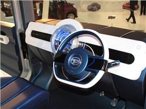 Предпросмотр daihatsu fc deco deck concept 2013 водительское место