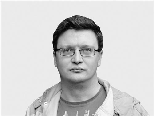 Денис Смольянов, главный редактор «Авто Mail.Ru»