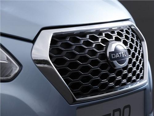 В ноябре Datsun потерял более 16 процентов российских продаж