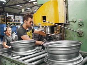 Завод Ambrosetti