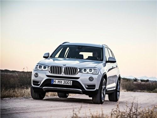 Новость про BMW - BWM объявила о начале масштабного отзыва своих автомобилей в России