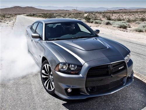 Dodge разработал необычное противоугонное средство