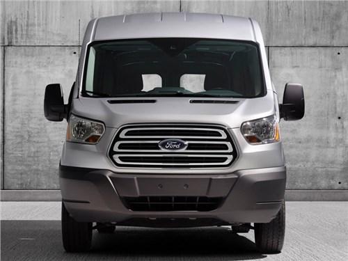 Новость про Ford - Ford сообщил о начале отзыва автомобилей в России