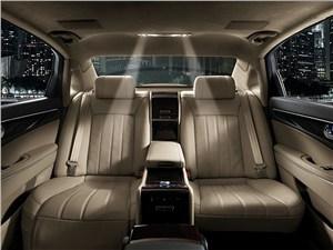 Предпросмотр hyundai equus limousine security 2012 места для пассажиров