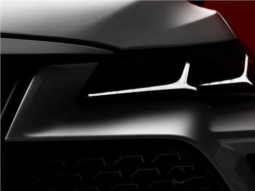 Toyota готовит обновление флагманского седана