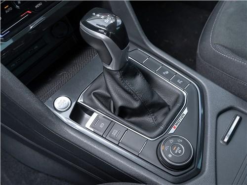 Volkswagen Tiguan (2021) АКПП