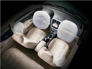 Предпросмотр faw besturn b50 2012 подушки безопасности