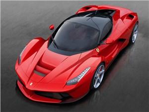 Ferrari LaFerrari (купе)