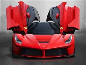 Фотогалерея Ferrari