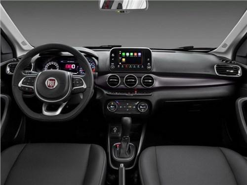 Новость про Fiat - Fiat Cronos