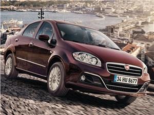 Fiat Linea (седан 4-дв.)