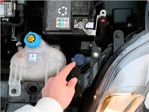 Fiat Punto 2012 двигатель