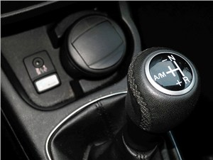 Fiat Punto 2012 АМТ