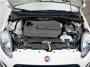 Предпросмотр fiat punto 2012 двигатель