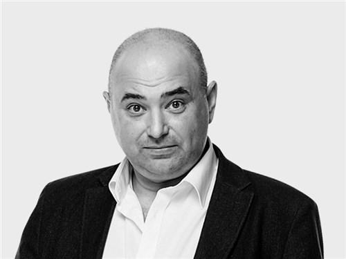 Илья Фишер, автомобильный журналист