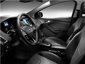 Предпросмотр ford focus 2014 передние кресла