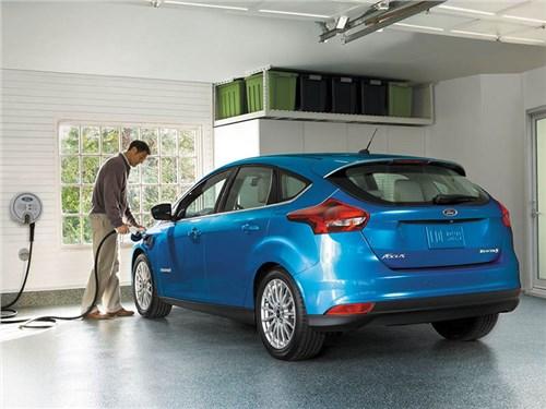 Новость про Ford - Ford