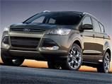 Ford отзывает 11,5 тыс. моделей Escape
