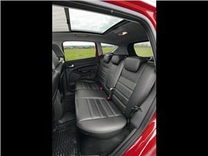 Предпросмотр ford kuga 2008 задний диван фото 1