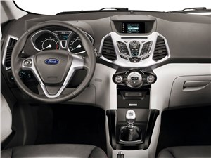 Предпросмотр ford ecosport 2013 водительское место