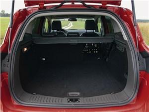 Предпросмотр ford kuga 2008 багажное отделение