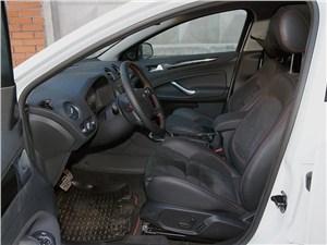 Ford Mondeo 2011 передние кресла